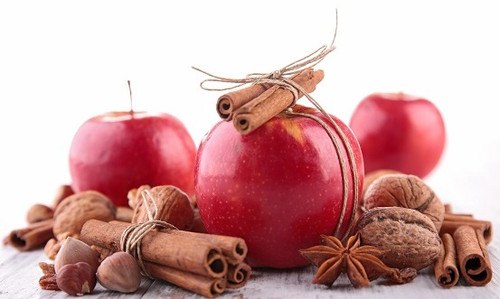 Apple Spice Fragrance