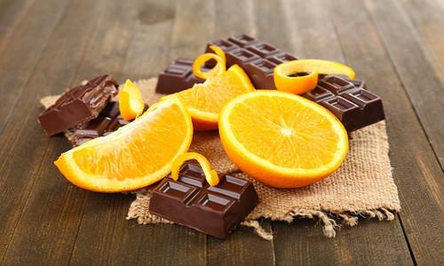 Chocolate Orange Fragrance Oil