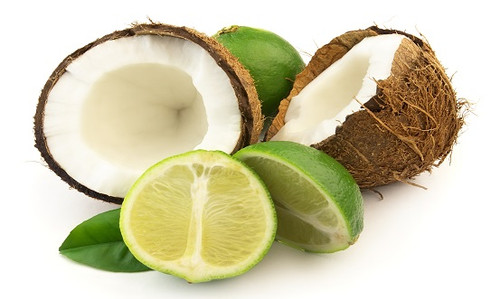 Coconut and Lime Fragrance
