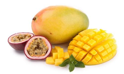 Mango & Passionfruit Fragrance Oil