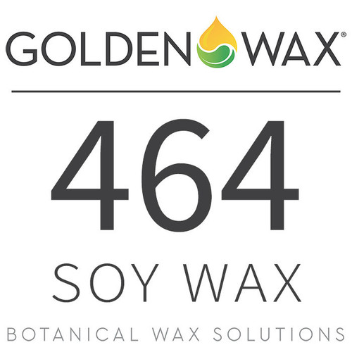 Golden Wax 464 Container Soy Wax