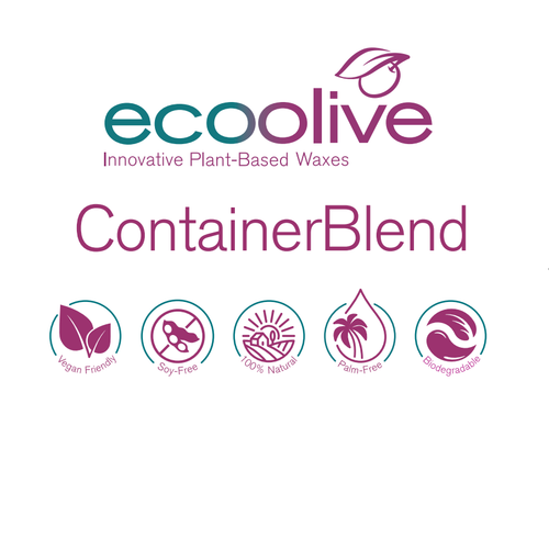 EcoOlive Container Wax