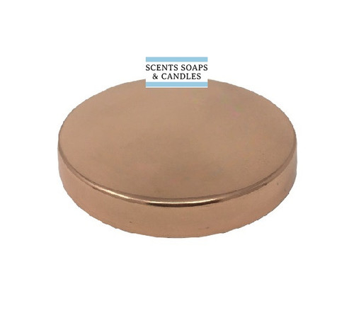 Rose Gold Lid For Lucy 30CL