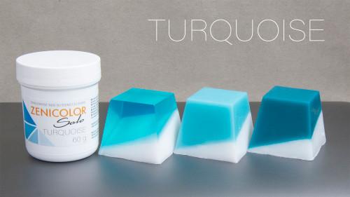 zenicolor Turquoise