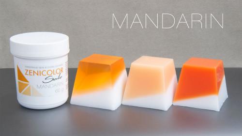 zenicolor mandarin
