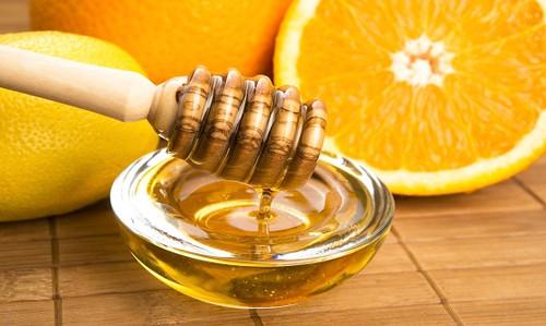 Honey Clementine Fragrance Oil