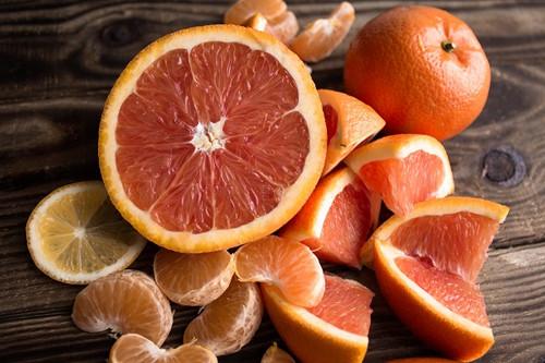 Red Mandarin Essential Oil