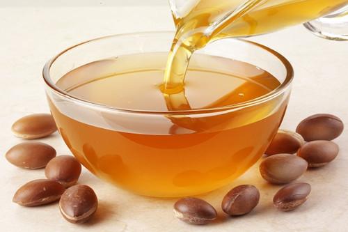 Argan Oil - Cold Pressed Organic