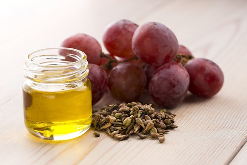 Grapeseed Oil Refined - Food Grade