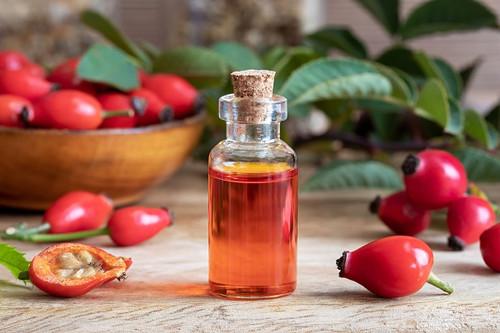 Rosehip Oil - Refined
