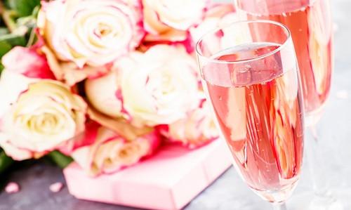 Elegant Pink Fragrance Oil