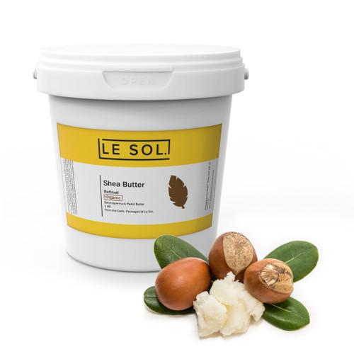 Shea Butter (Refined) Organic