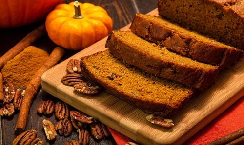 Spiced Pumpkin Bread Fragrance Oil