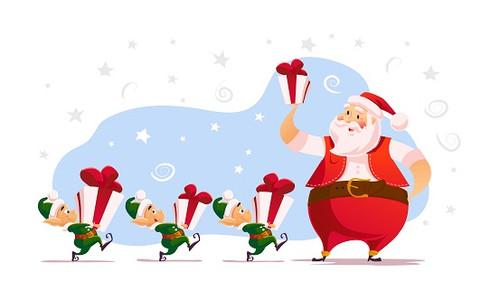 Santa's Little Helper Fragrance Oil