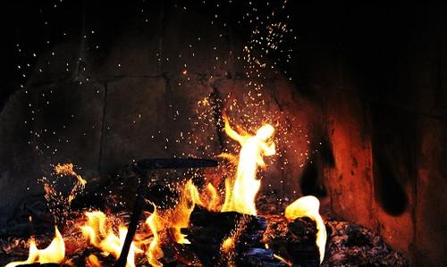 Festive Flame Fragrance Oil