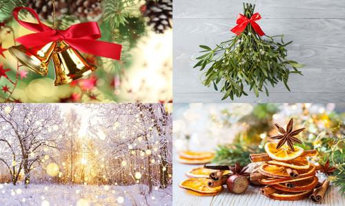 Winter 50ml Bundle (6 fragrance oils)