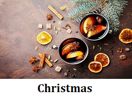 Christmas Inspired
