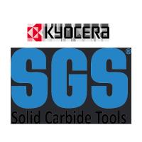 SGS Solid Carbide Tools