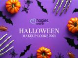 The best Halloween makeup looks for 2021