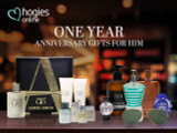 One year anniversary gifts for him