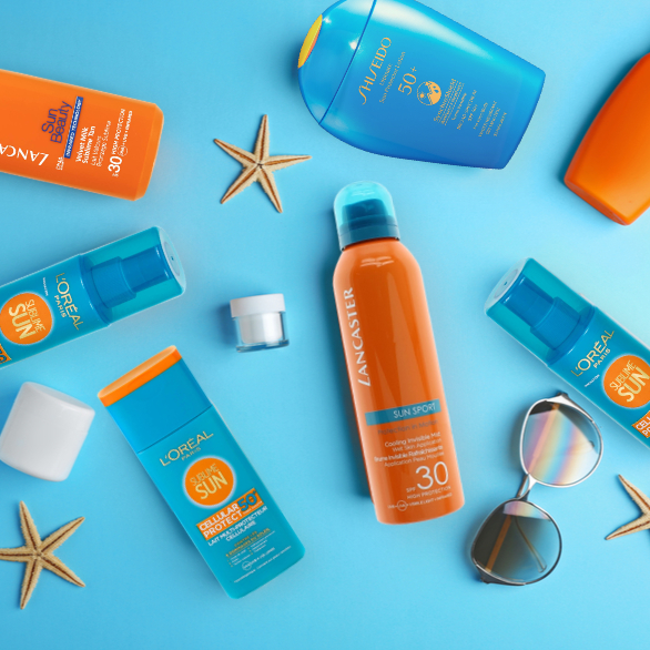 Shop Suncare