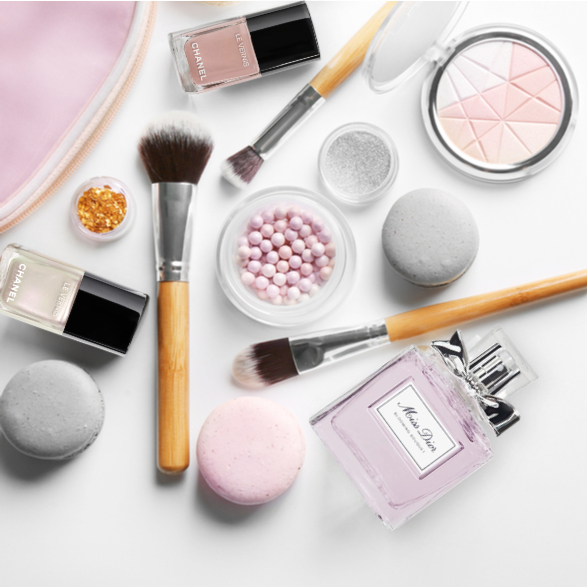 Shop Cosmetics