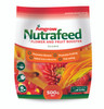 FERTILIZER FLOWER & FRUIT NUTRAFEED 500G