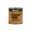 FILLER PLASTIC WOOD 50G SELLEYS