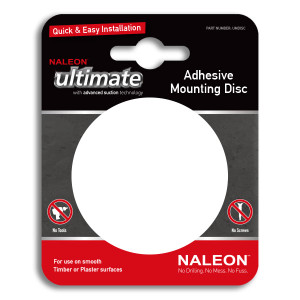 MOUNTING DISK ULTIMATE