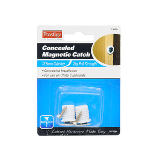 MAG CATCH CONCEALED WHITE CD2
