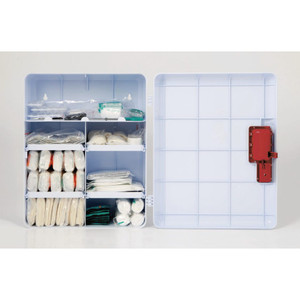 FIRST AID SITE KIT 180 PCE
