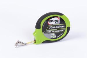 TAPE MEASURE PRO 30MX9.5MM STEEL IMEX
