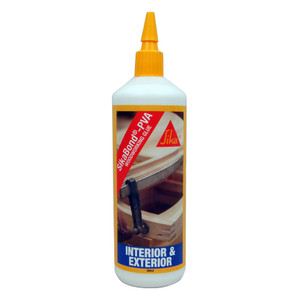 ADHESIVE PVA INDOOR/OUTDOOR 5L SIKABOND
