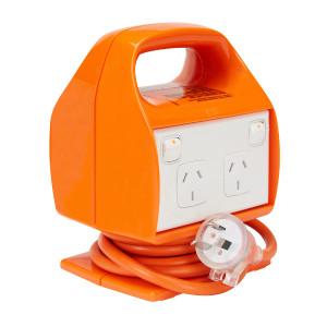 POWER CENTRE ELECTRESAFE 4O/L 10A +USB