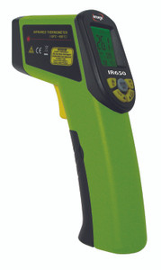 THERMOMETER IR650 INFRA-RED IMEX