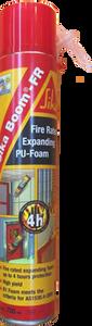 FOAM SIKABOOM FR FIRE RATED 750ML SIKA