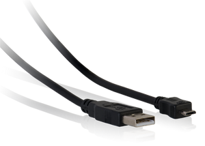 LEAD MICRO USB 1.2M