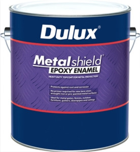 500ML METALSHIELD EPOXY GLOSS