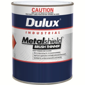 METALSHIELD BRUSH THINNER