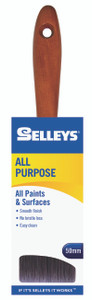BRUSH PAINT A/P SELLEYS