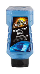 CLEANER WINDSCREEN ARMOR ALL 500ML