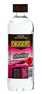 SHELLITE 1L DIGGERS