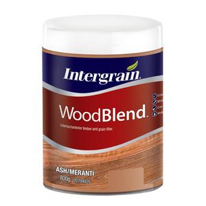 TEAK INTERGRAIN PUTTY WOODBLEND