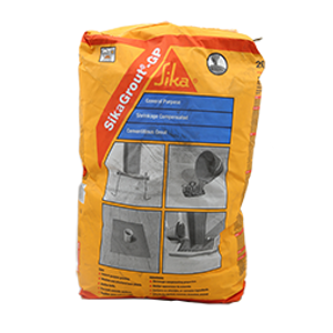 GROUT 20KG GP SIKA