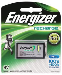 BATTERY RECHARGE 9V ENERGIZER