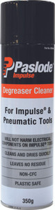 DEGREASER IMPULSE PASLODE
