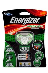 TORCH HEADLIGHT 200LM ENERGIZER