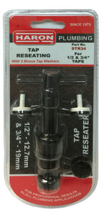 TAP RESEATER 1/2 & 3/4IN