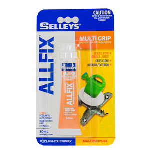 ADHESIVE ALL FIX SMALL JOBS 30ML