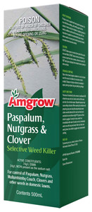 INSECTICIDE PASPALUM KILLER 500ML
